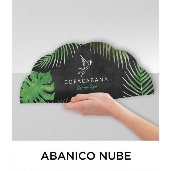 Abanico Nube