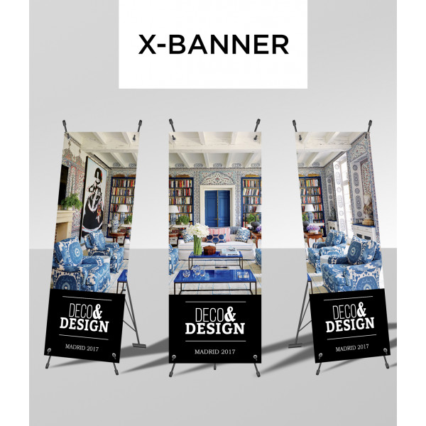X-Banner Publicitario
