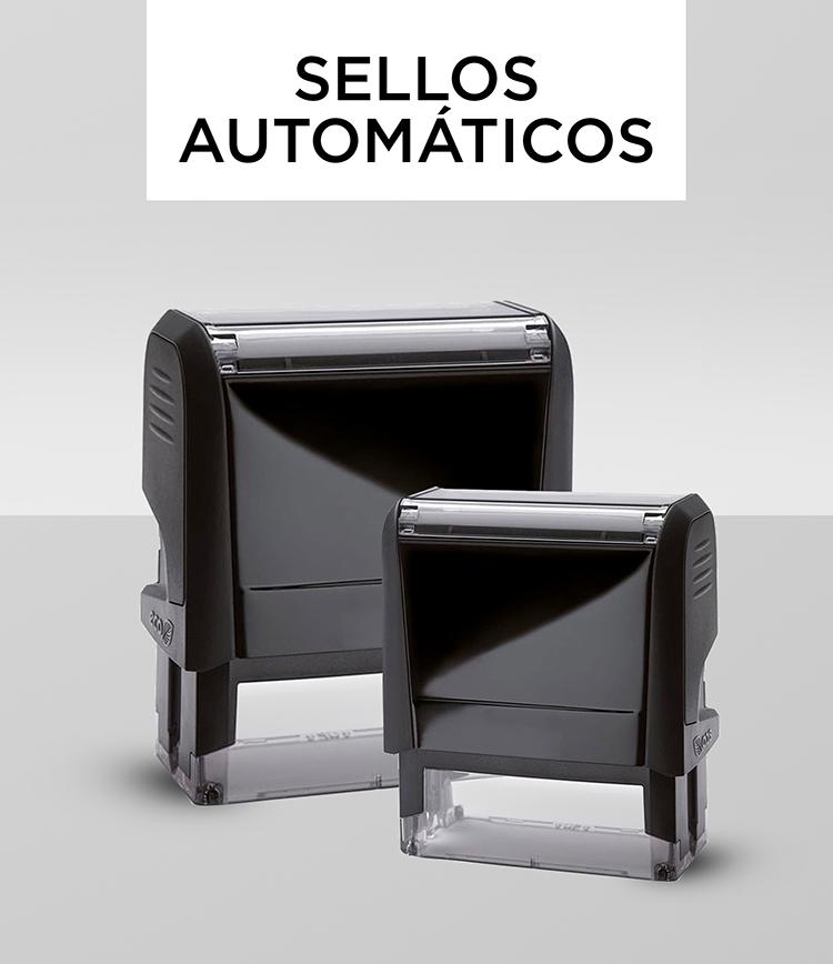 Sellos Automáticos