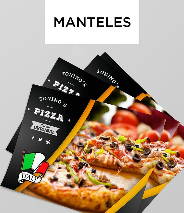 Manteles