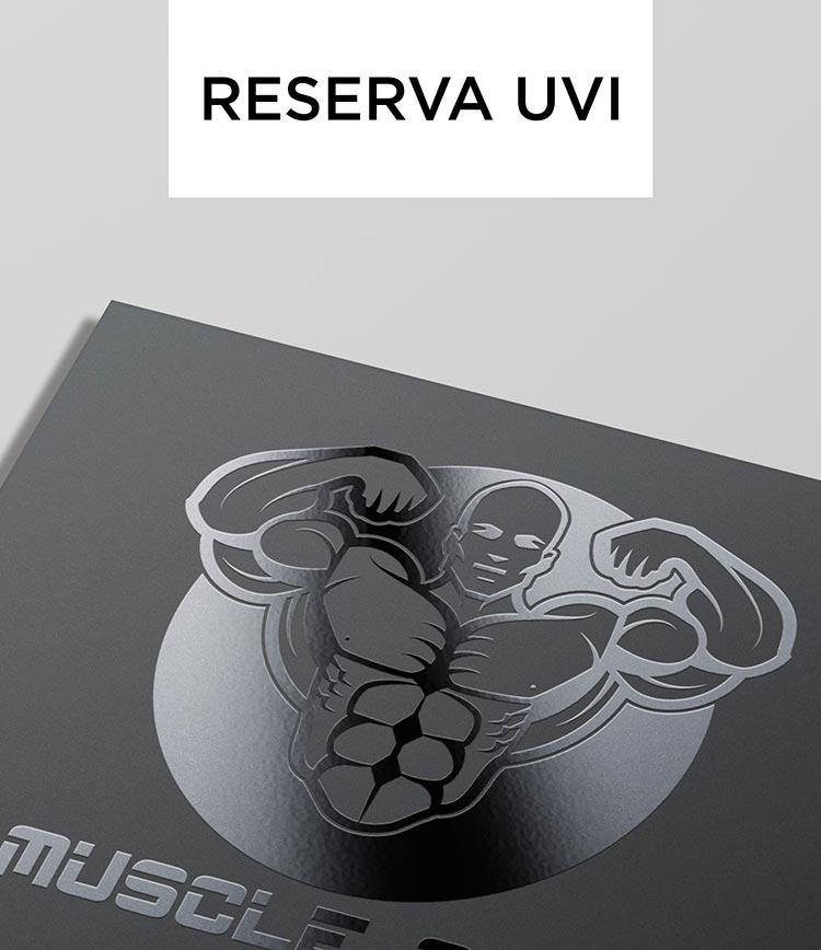 Reserva UVI